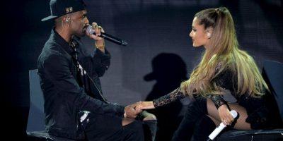 """Big Sean ama sin límites a su novia que hasta le dedicó """"Stay Down"""" Foto:Getty"""