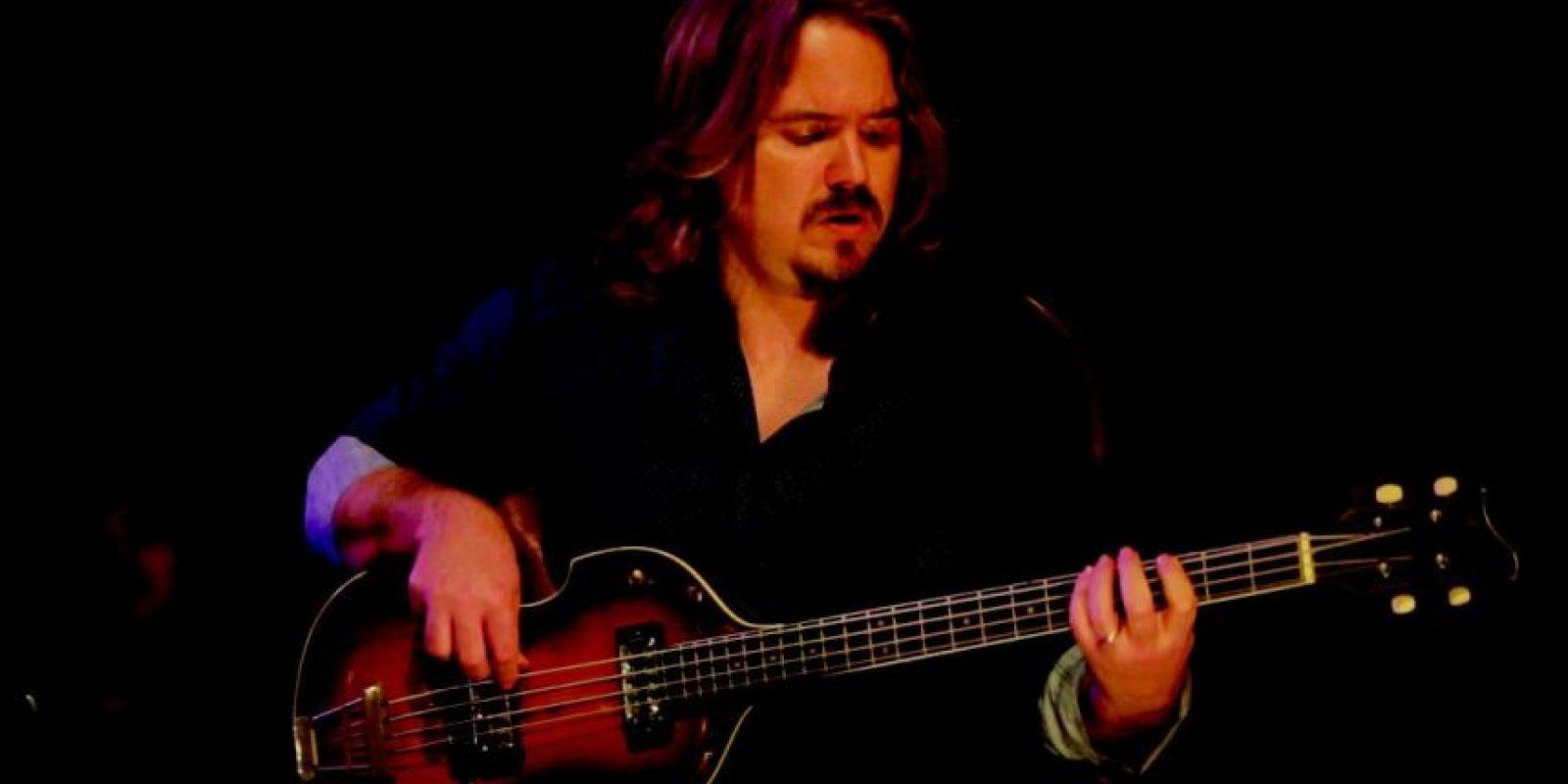 José Rafael Torres (Catire) Foto:Cortesía