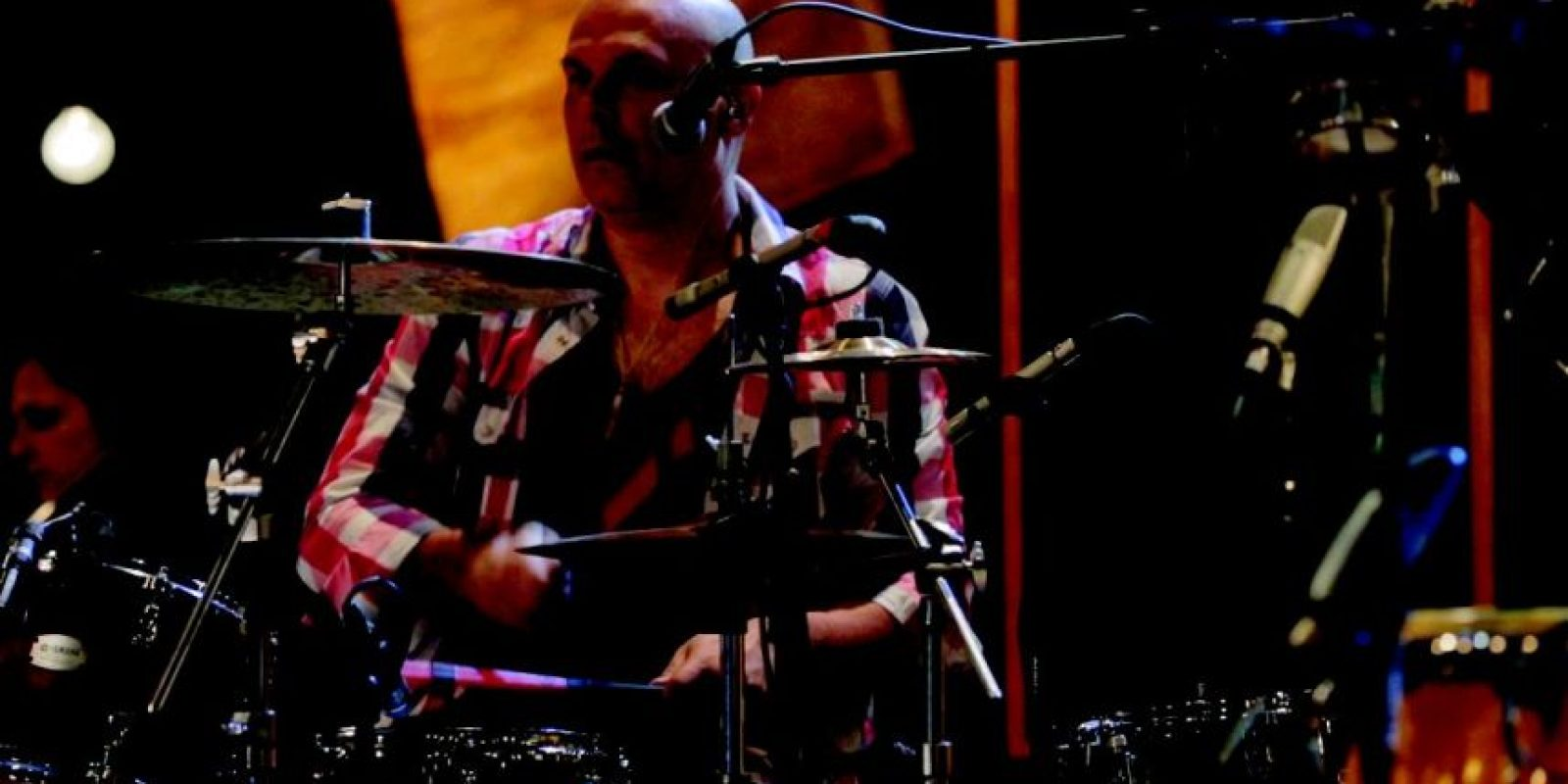 Juan Mauel Roura (Mamel) Foto:Cortesía