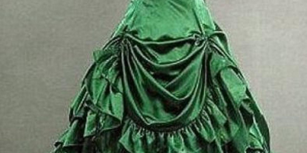 10 horribles vestidos que prueban que deben tener mucho cuidado al comprar ropa china por Internet
