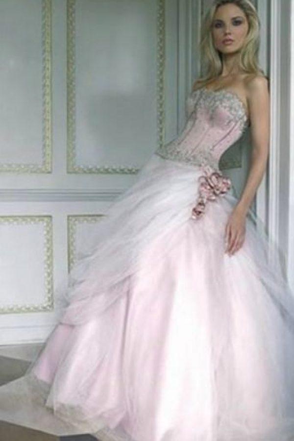 Dulce vestido. Foto:KnockOffNightmares