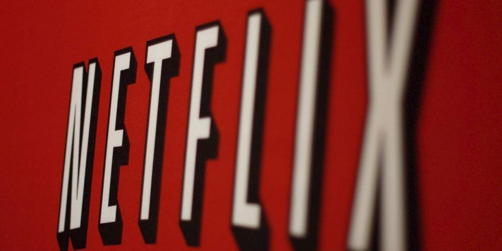Netflix es el sitio más popular de streaming de video, nicho que será invadido por la manzanita en Estados Unidos Foto:Getty