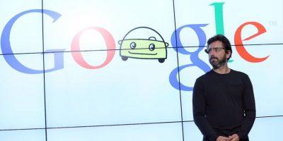 Y no es de asombrarse que justo detrás de Page se encuentre Sergey Brin, cofundador de Google. Él posee 29 mil 200 millones de dólares en su cuenta bancaria. Foto:Getty Images