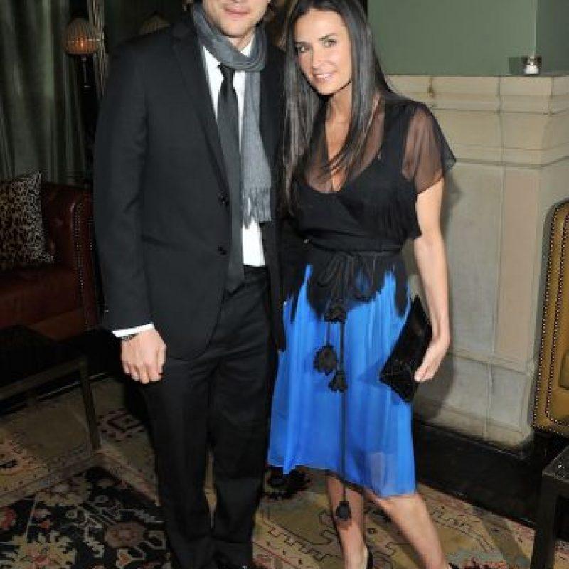 Su matrimonio fue afectado tras una relación extramarital del actor con una mujer de nombre Sara Leal con la que tuvo relaciones sexuales. Foto:Getty