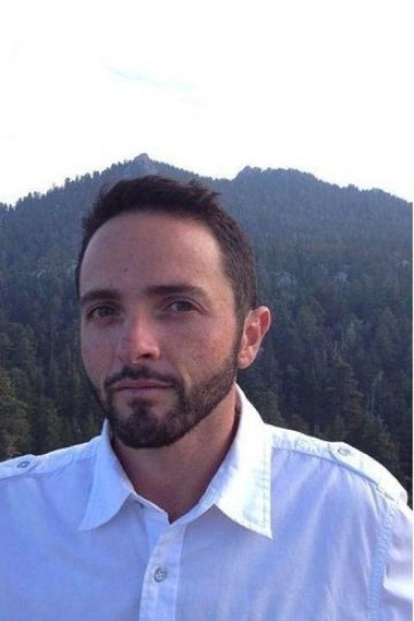 En la actualidad, el actor luce así Foto:Facebook/ Jim Karz