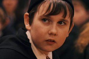 """Matthew Lewis interpretó a """"Neville Longbottom"""" en la saga """"Harry Potter"""" Foto:Twitter"""