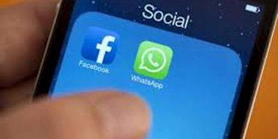 Sin duda es la red social más popular en el mundo. Foto:Getty