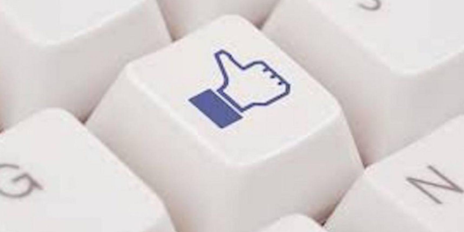 El famoso Like es un ícono mundialmente conocido. Foto:Getty