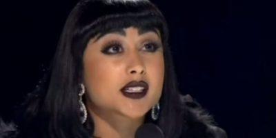 """¿Se acuerdan de Natalia Kills? La despidieron del """"Factor X"""" en Nueva Zelanda por hacer bullying a un concursante. Foto:Youtube"""