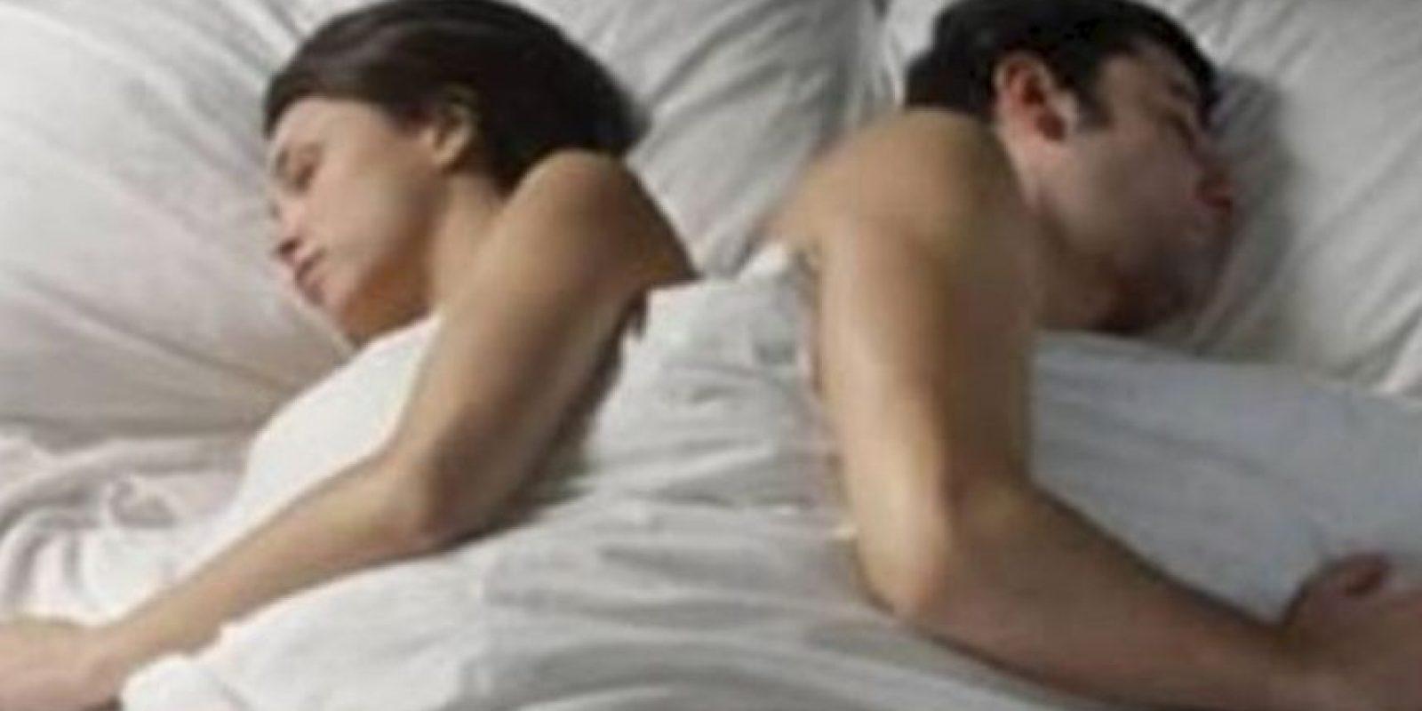 3. El 7.3% de las mujeres de entre 18 y 25 confesó masturbarse de dos a tres veces por semana. Foto:Tumblr