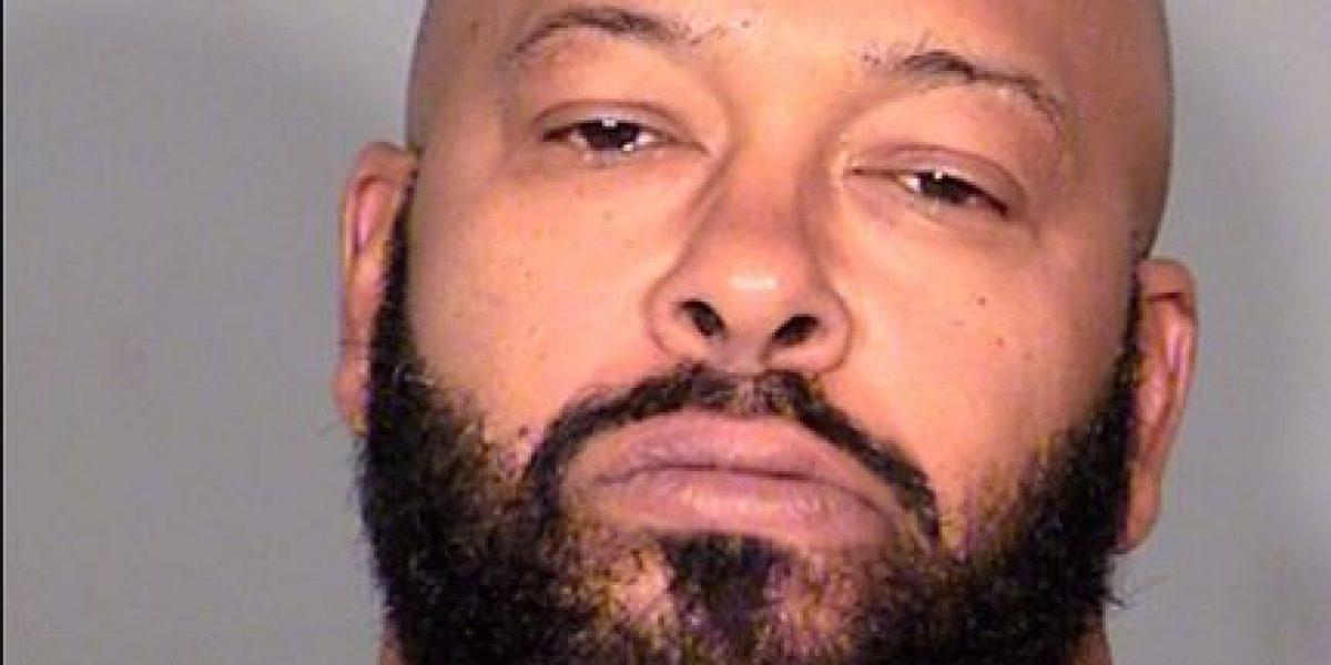 VIDEO: Rapero se desmaya tras ser multado con 25 millones de dólares