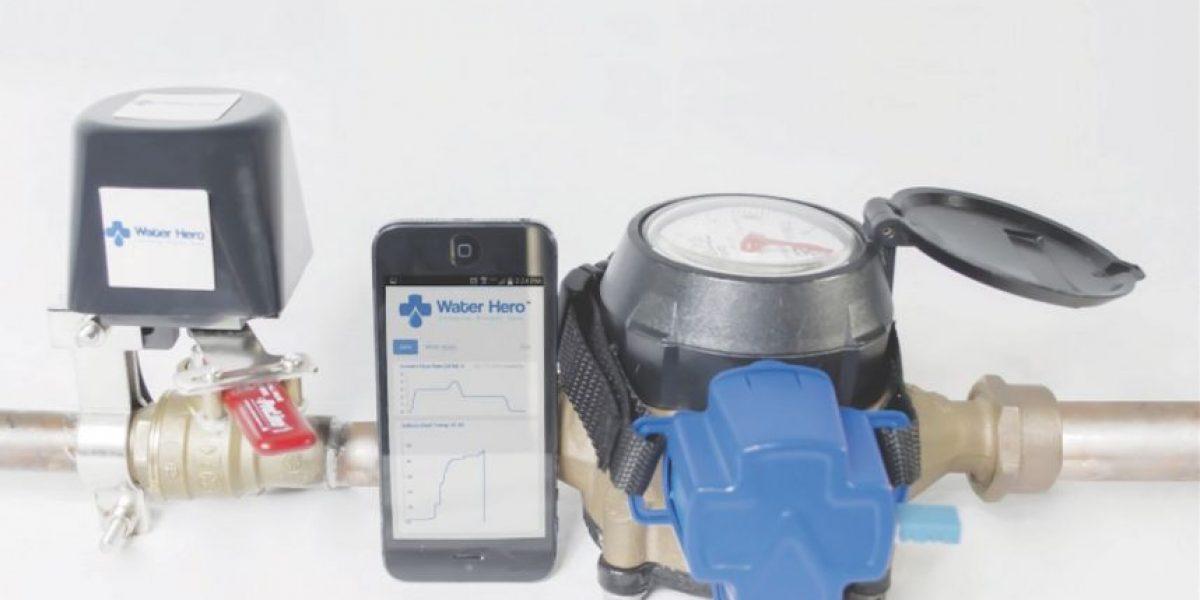 5 dispositivos efectivos para ahorrar agua en casa