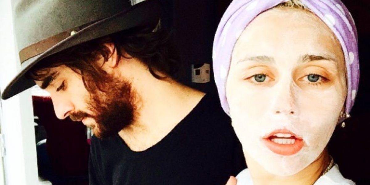 VIDEO: Los fans quieren matar a su novio y Miley Cyrus se divierte como nunca