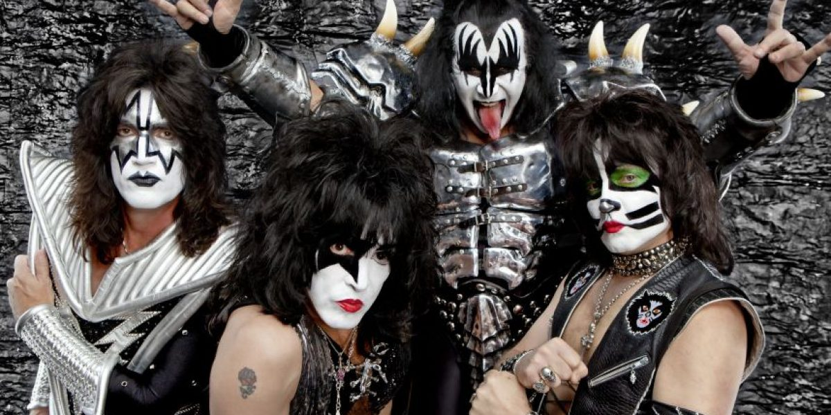 Kiss cambia de escenario, ahora se presentará en el Estadio el Campín