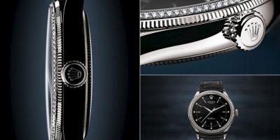 Rolex es simplemente la empresa más famosa y cara del planeta en cuestión de relojería. Foto:rolex.com/es