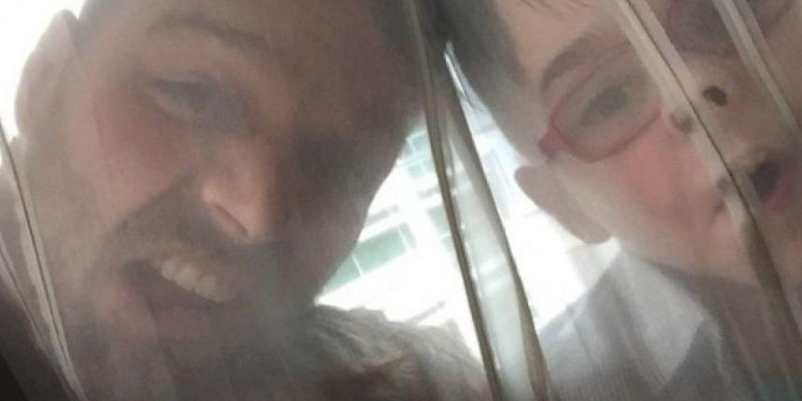 """El cantante aprovechó sus redes sociales para pedir """"igualdad"""" a las autoridades de Puerto Rico Foto:Instagram/ Ricky Martin"""
