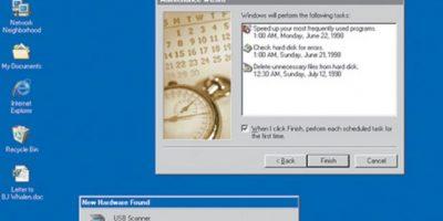 A partir de esta fecha, los usuarios de Windows esperaban cada año las nuevas mejoras en el sistema. En 1998 se anunció el mejorado Windows 98. Foto:Vía windows.microsoft.com