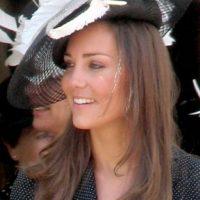 5. El falso parto de Kate Middleton Foto:WIkipedia