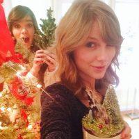 Foto:Instagram: Taylor Swift