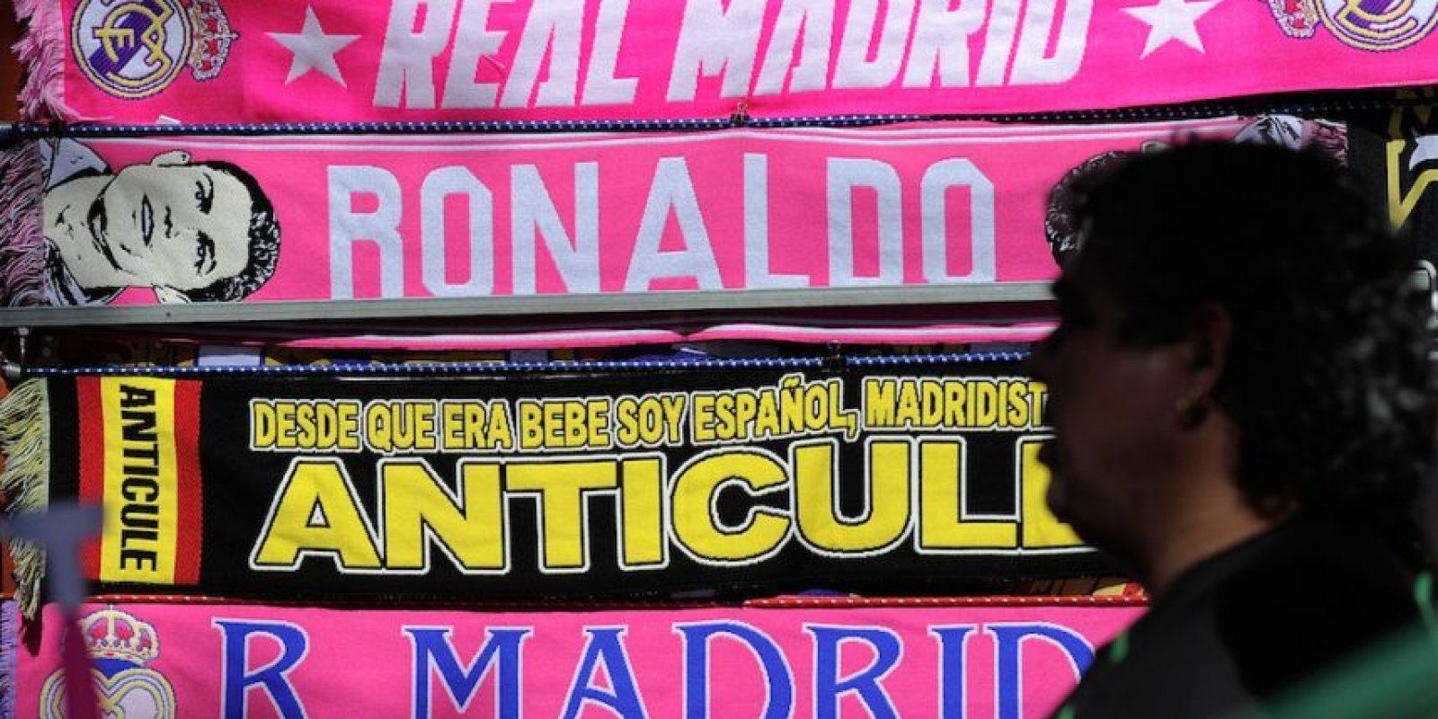 ¿Quién ganará el clásico español? Foto:Getty Images