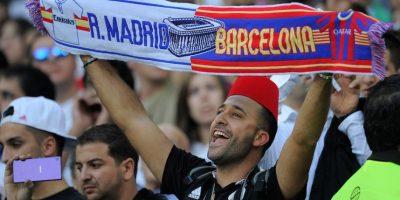El Camp Nou será el lugar donde se realice el clásico. Foto:Getty Images