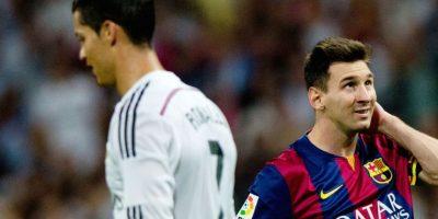Messi y Cristiano tendrán su propio partido. Foto:Getty Images