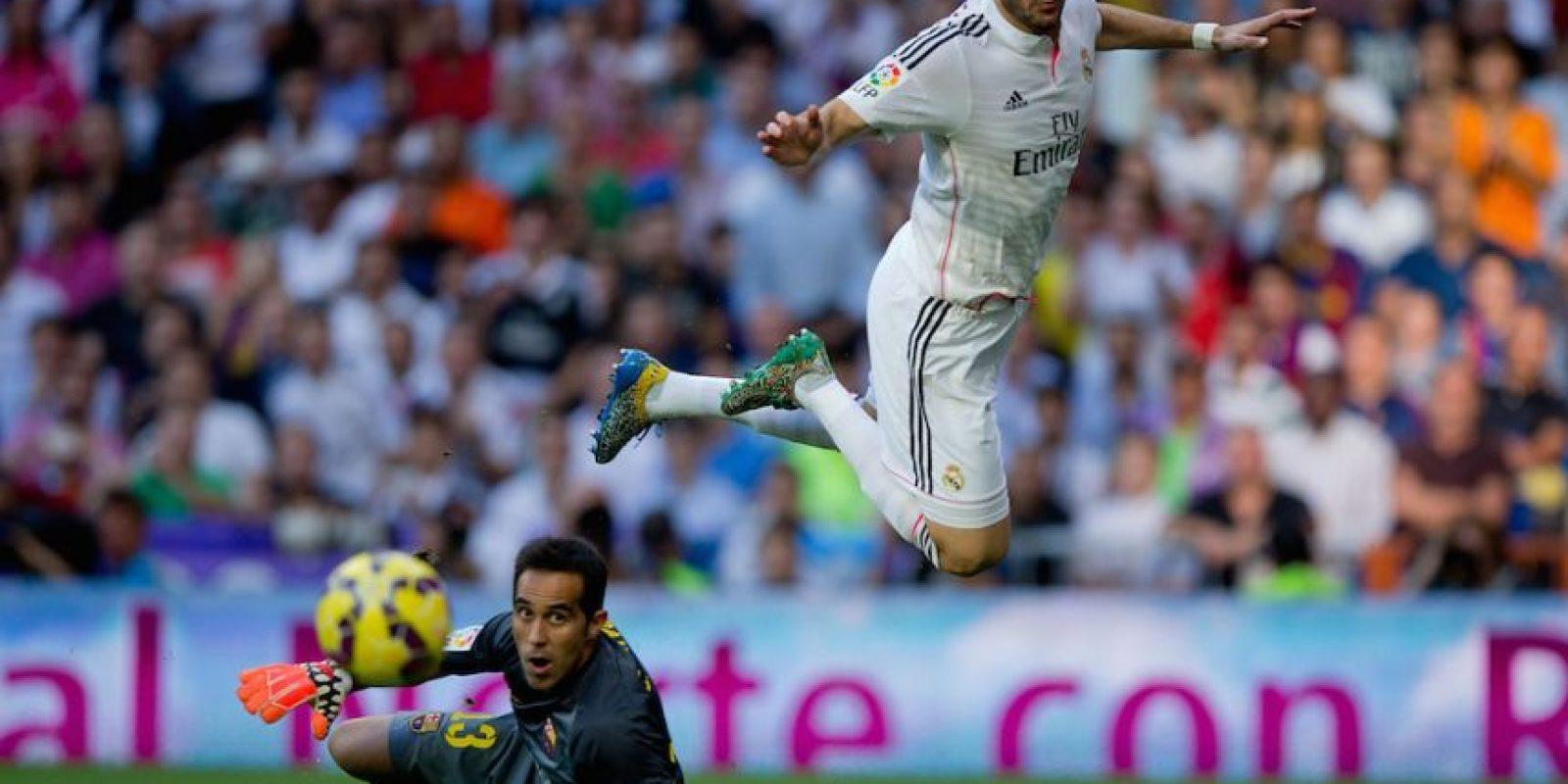 El club que gane estará un paso más cerca del título. Foto:Getty Images