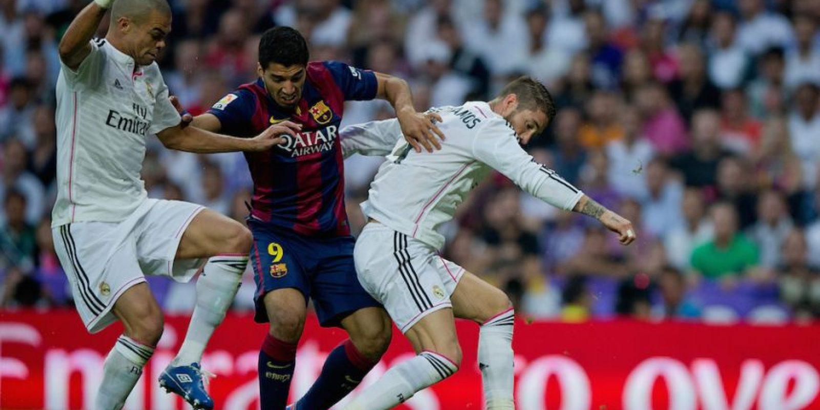 La afición madridista desea que su equipo gane. Foto:Getty Images