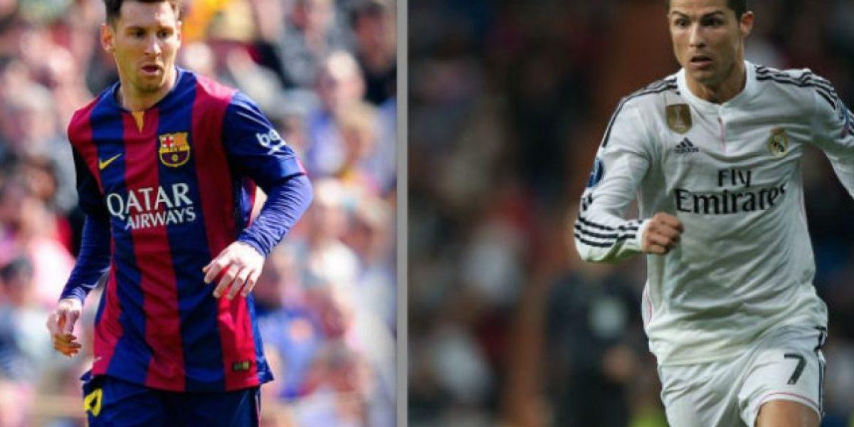 EN VIVO: Barcelona vs. Real Madrid, por la supremacía de la Liga española