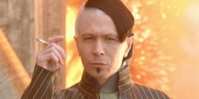 "Jean-Baptiste Emmanuel Zorg en ""The Fifth Element"". Foto: Columbia Pictures"