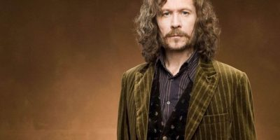 "Sirius Black en ""Harry Potter and the Prisoner of Azkaban"". Foto: Warner Bros."