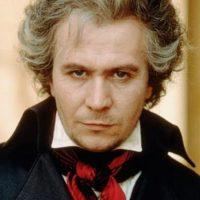 "Ludwig van Beethoven en ""Immortal Beloved"". Foto:Columbia Pictures"