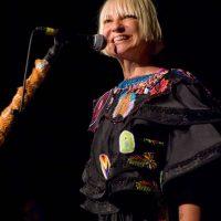#12 Elastic Heart – Sia Foto:commons.wikimedia.org
