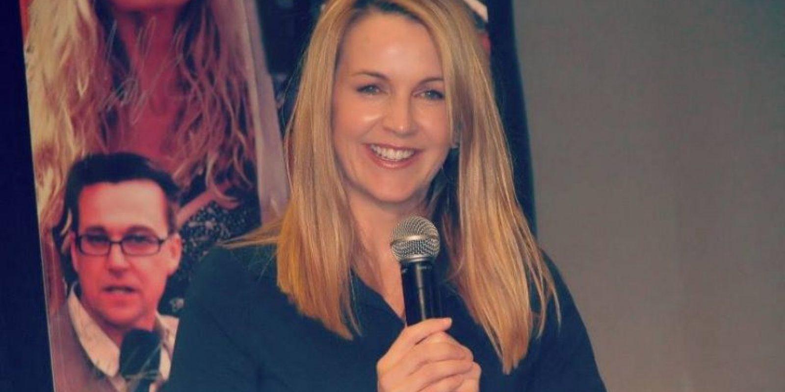 """Ha participado en filmes como: """"Moby Dick"""" (2010), """"Boogeyman"""" (2008) y """"Stone Cold"""" (1991). Foto:Facebook/ Renée O'Connor"""