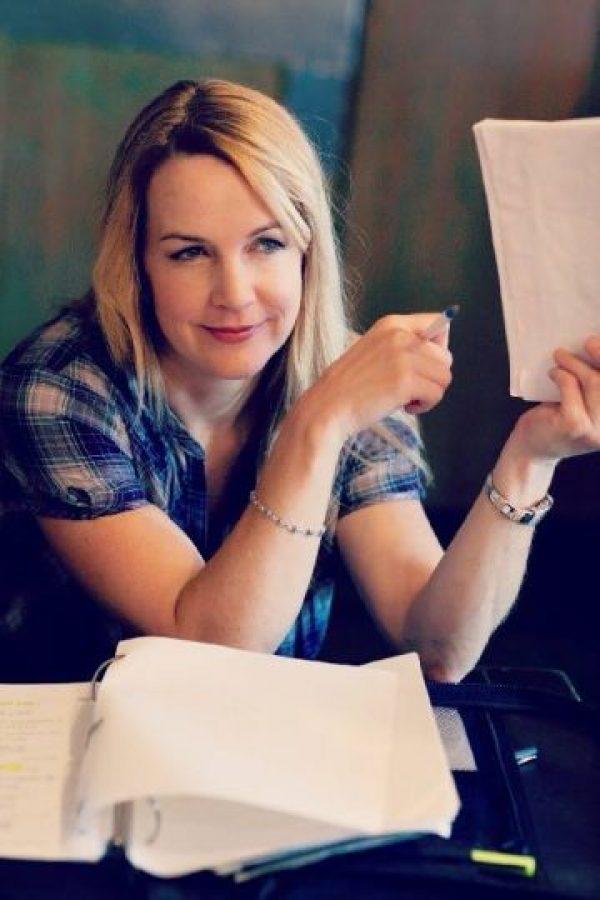 """En su tiempo libre suele asistir a las convenciones para interactuar con los fans de la serie """"Xena: Warrior Princess"""". Foto:Facebook/ Renée O'Connor"""