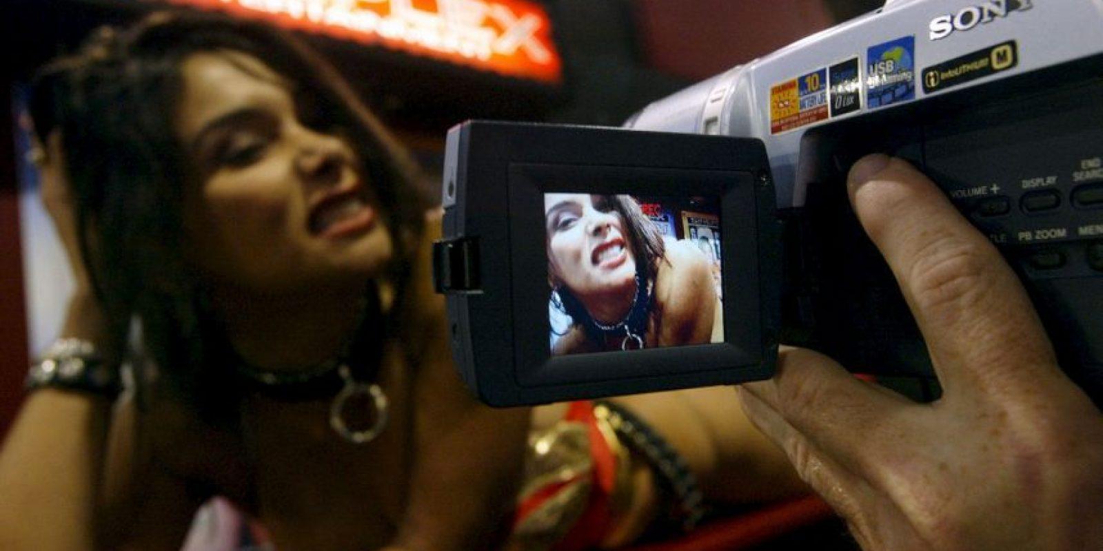 También se vieron afectadas celebridades y personas comunes. Foto:Getty
