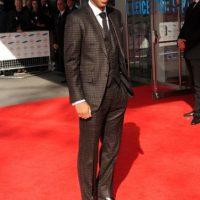 Ahora, es comentarista deportivo para la cadena británica Sky Sports. Foto:Getty Images