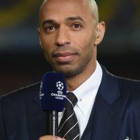 Henry se retiró de las canchas en diciembre de 2014. Foto:Getty Images
