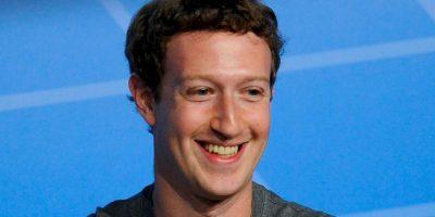 Quizás algunos de ustedes recibieron el falso mensaje de parte Mark Zuckerberg, dándoles la bienvenida a su nueva adquisición. Se trató de una trampa de los ciberdelincuentes para robar tu información. Foto:Getty