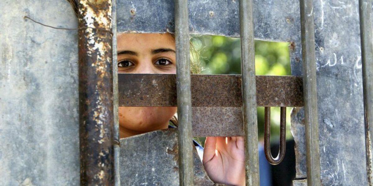 Violan a una mujer, lo filman, lo suben a Internet y ahora están en la cárcel