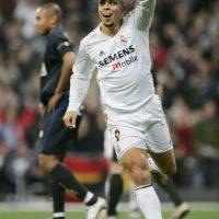 Delanteros: Ronaldo (Brasil) Foto:Getty Images