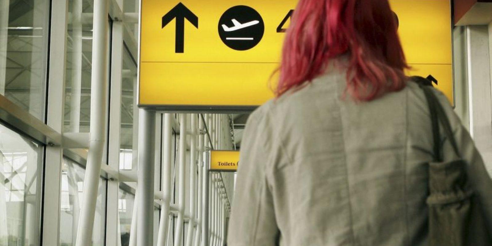 Existen aerolíneas de bajo costo en todo el mundo Foto:Getty Images