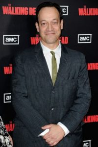 """Después de la serie, el actor participó en la trilogía de """"Spiderman"""" con Tobey McGuire. Foto:Getty Images"""