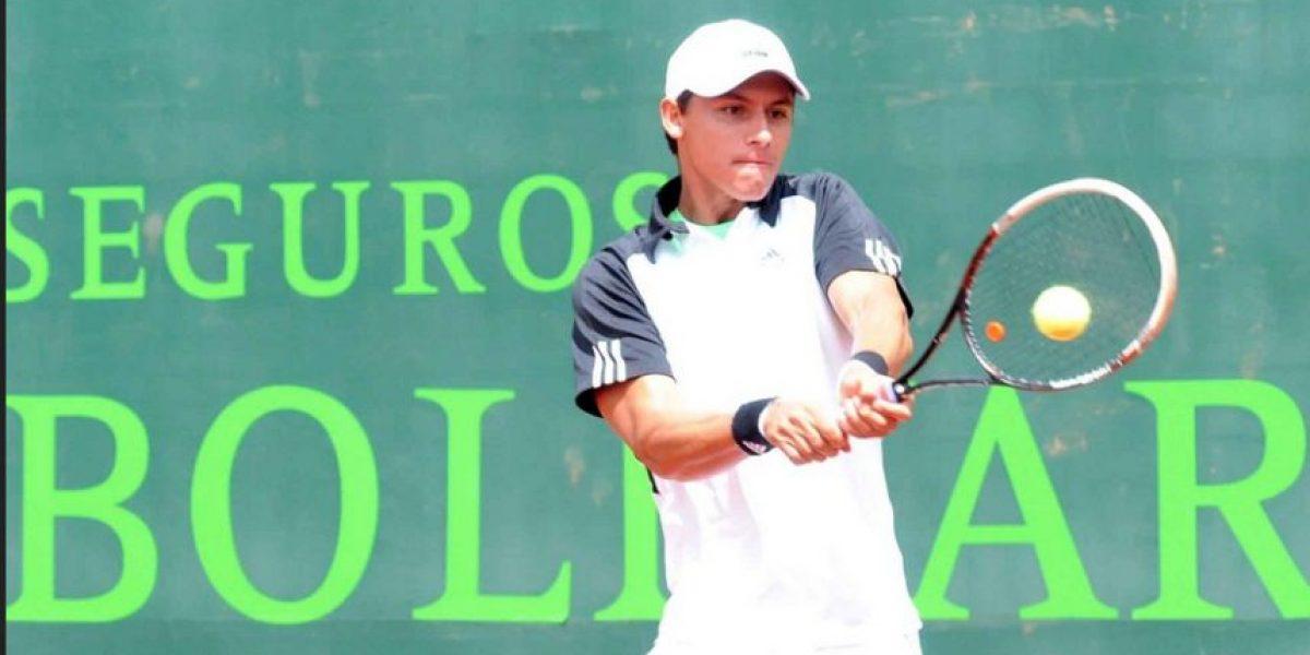Catalina Castaño se la juega por el Seguros Bolívar Open de tenis