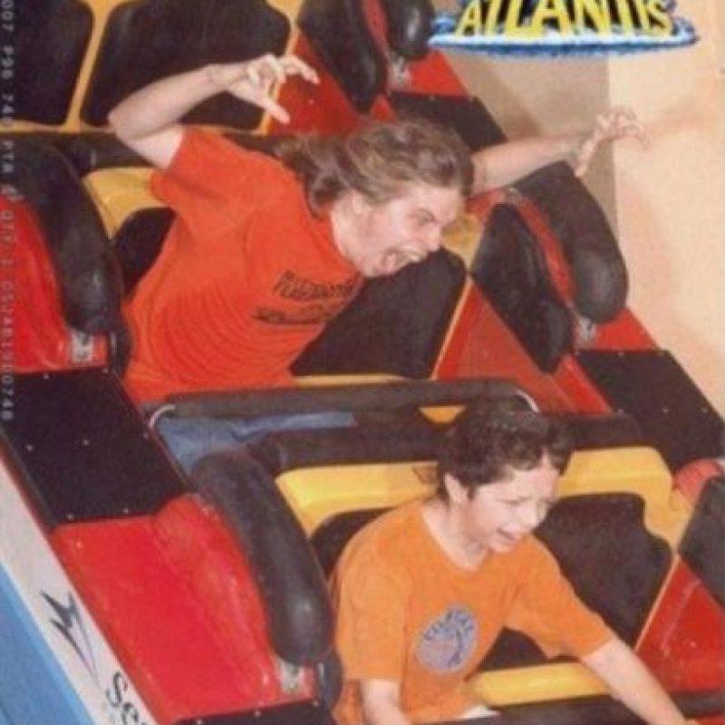 Foto:Tumblr.com/Tagged-gestos-montaña-rusa