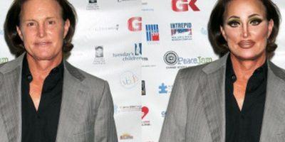 Bruce Jenner Foto:celebritiesasdragqueens.tumblr