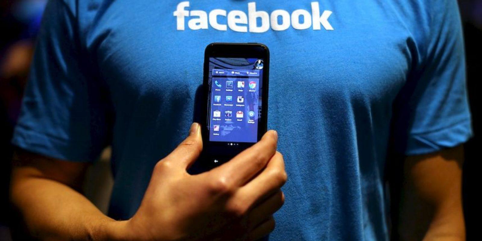 Hace unos días, la red social presentaba nuevas herramientas para los empresarios. Foto:Getty