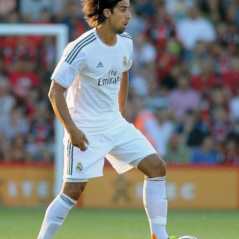 A nivel internacional consiguió 1 Champions League, 1 Supercopa de Europa y 1 Mundial de Clubes. Foto:Getty Images