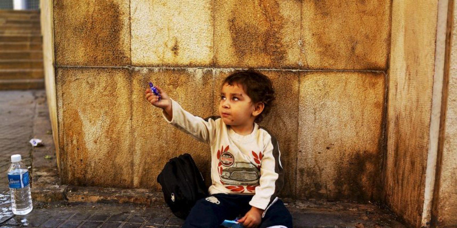 Es posible prevenir el maltrato infantil antes de que se produzca, y para ello es necesario un enfoque multisectorial. Foto:Getty Images