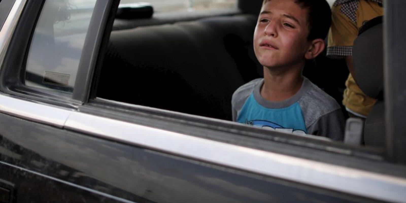 El maltrato causa estrés y se asocia a trastornos del desarrollo cerebral temprano. Foto:Getty Images